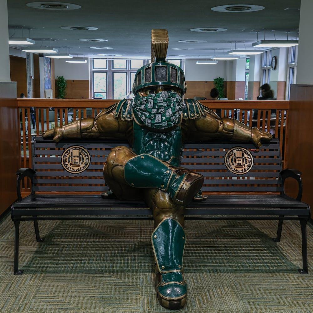 Images of Michigan State University Academic Calendar 2021-2022