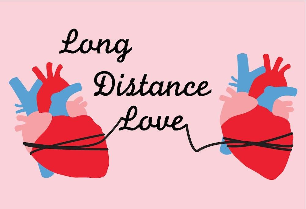 Image result for Long-Distance Relationship