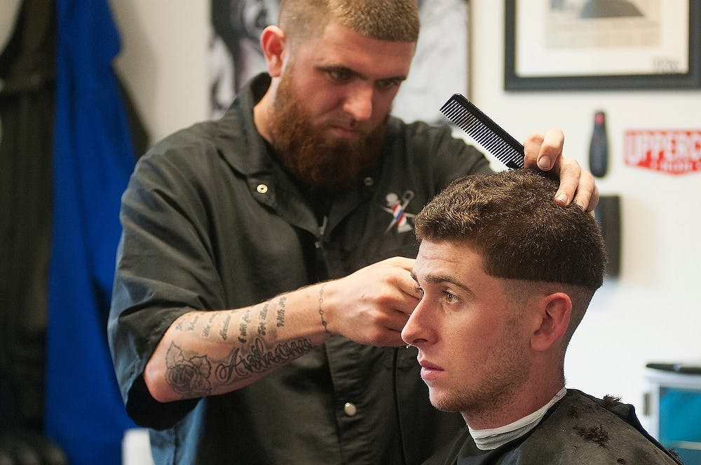 Need A Haircut Msu Students Can Try Out These Salons The State News