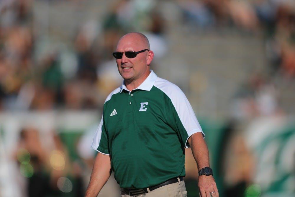 Coach Bullough