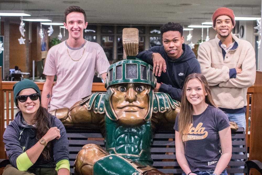 MSU Comm  Arts students create college content YouTube channel, The