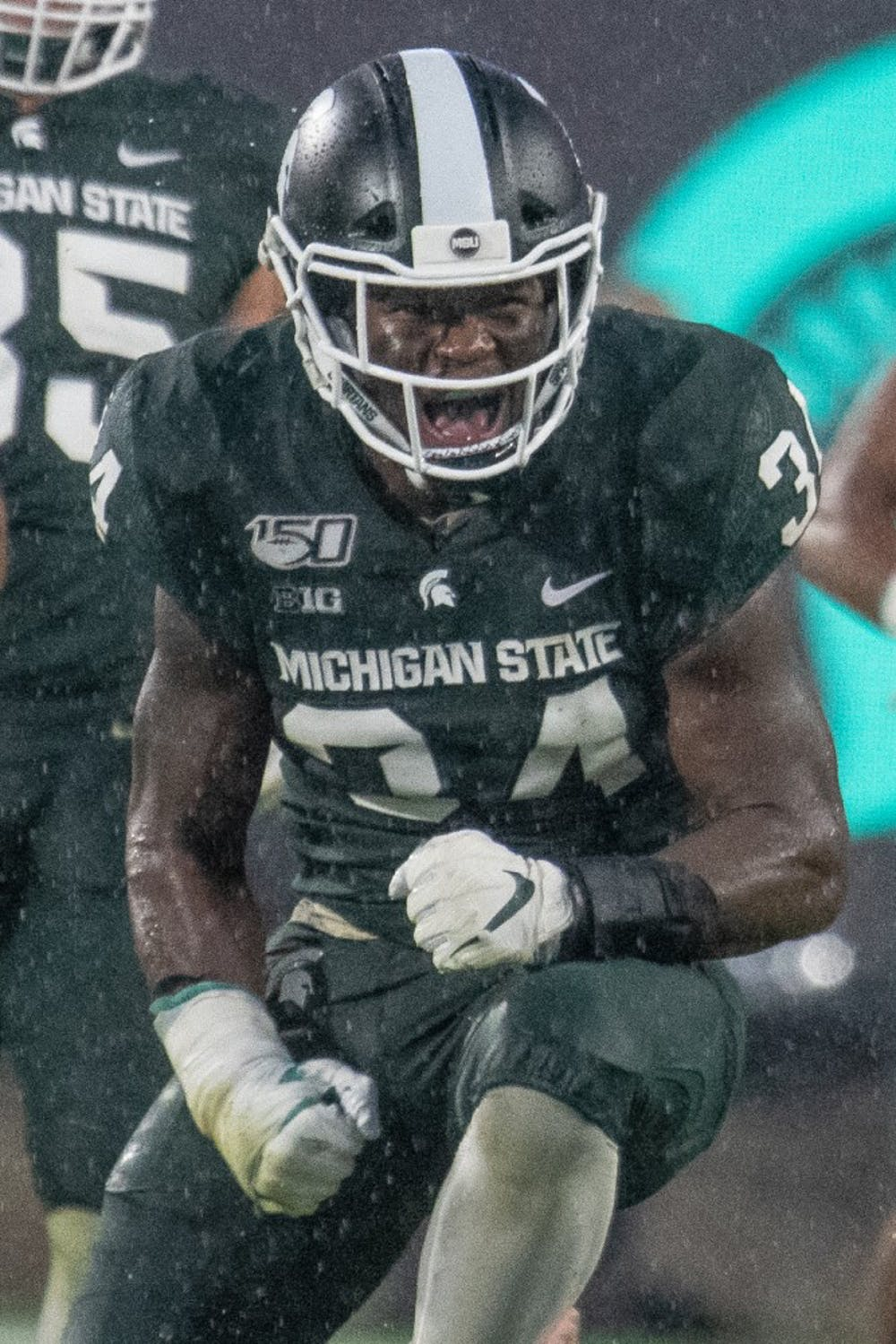 Michigan State Bowl Game Possibilities Is A Cold Postseason