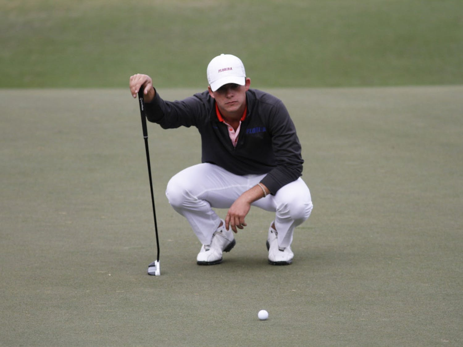 Gordon Neale finished the Sea Best Invitational tied for second.