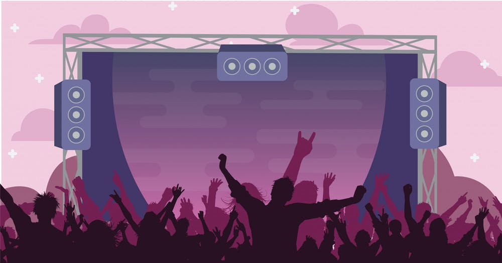 """While it's no question that the days following a great live show can feel mundane, one researcher started to wonder if the words """"post-concert depression"""" were giving the social-syndrome undue psychological influence."""