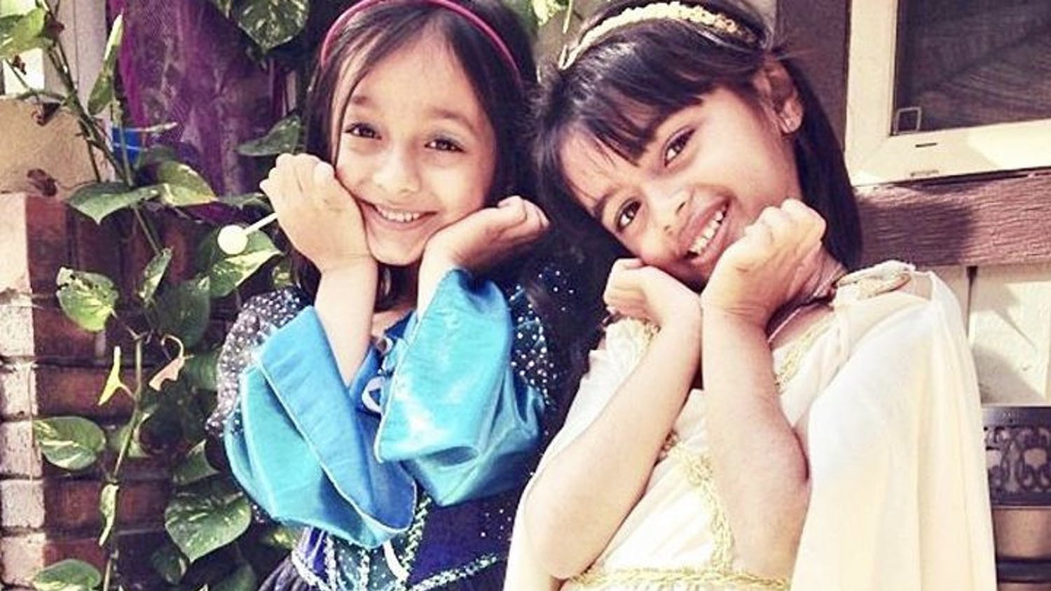 Laiba Nasir and Romaisa Zoaib, whohave been best friends since before they were 1, founded Sweet Tooth Charity in late June.