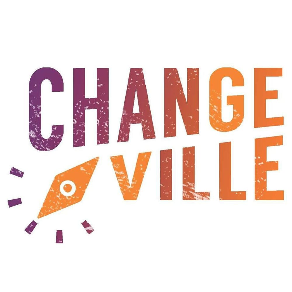 <p>Changeville, a festival dedicated to social change, hits Gainesville this week.</p>