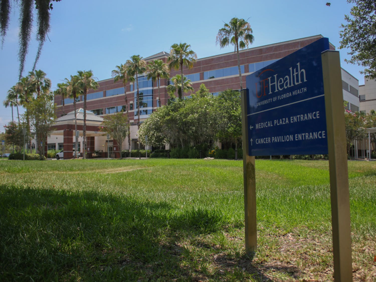 UF Health Family Medical Center opened in Bradford County on May 1.