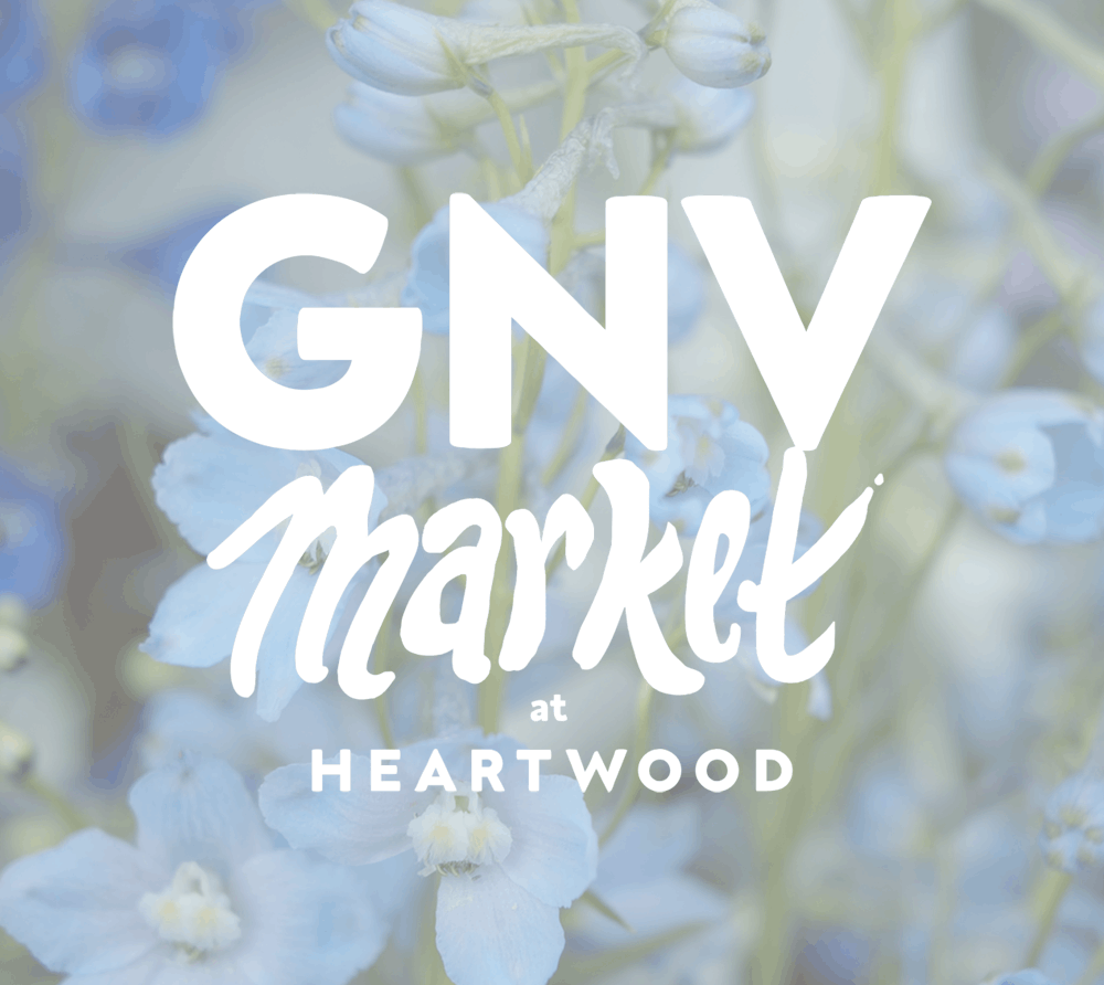 <p>Heartwood Soundstage is hosting its first weekly GNV Market Oct. 1.&nbsp;</p>