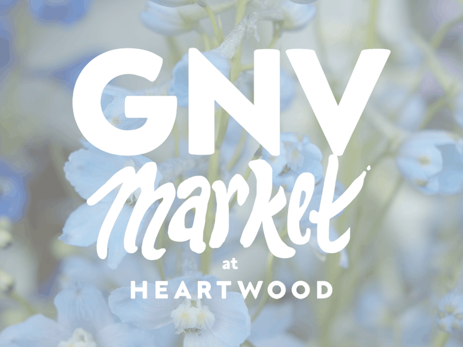 Heartwood Soundstage is hosting its first weekly GNV Market Oct. 1.