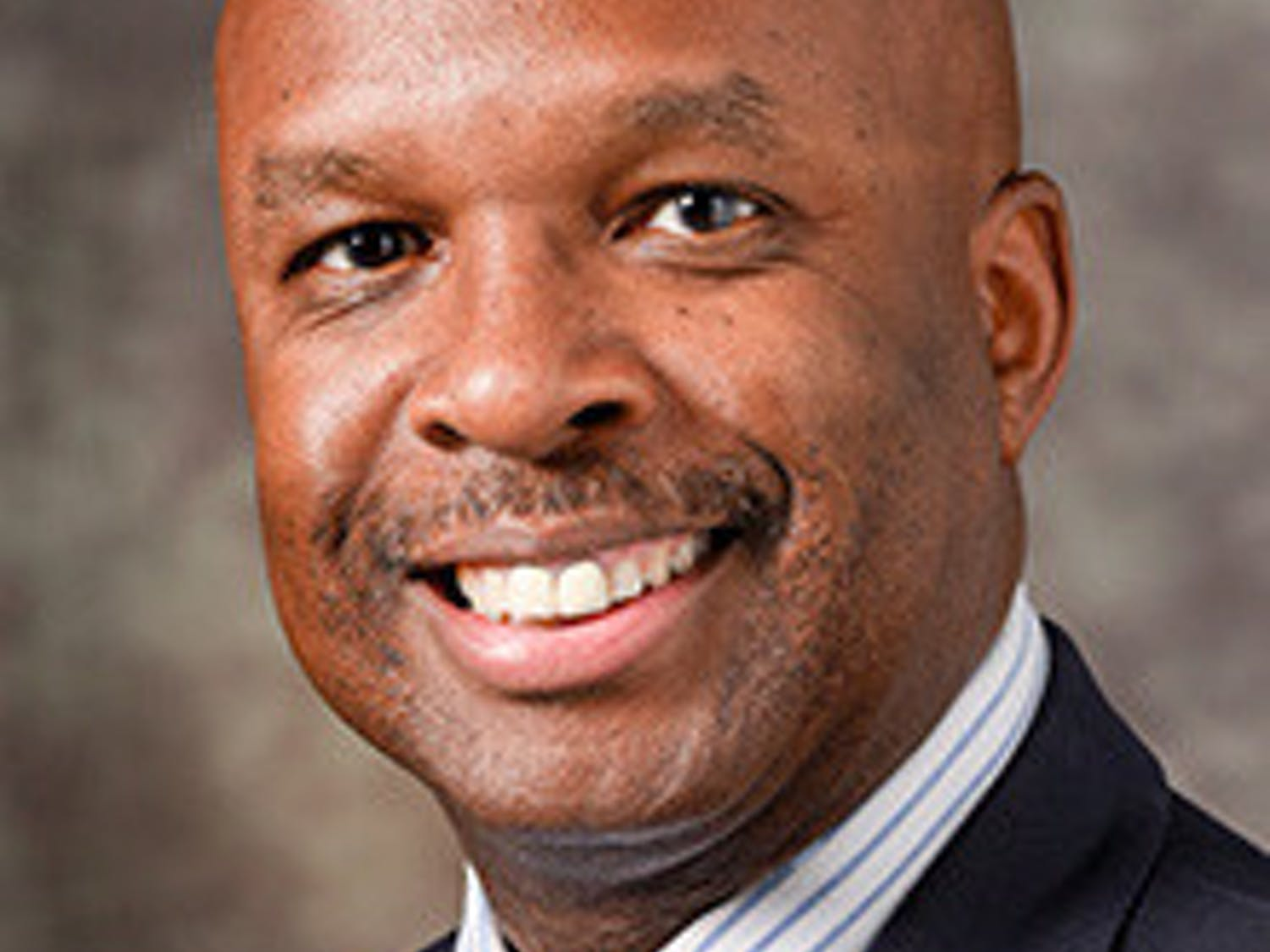 Dr. Leon Haley Jr., the CEO of UF Health Jacksonville and Dean of UF College of Medicine — Jacksonville. Dr. Haley Jr. died Saturday during a watercraft accident.