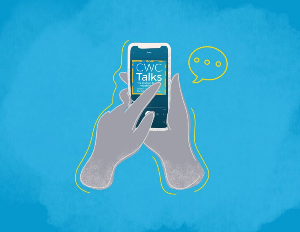 CWCTalks podcast