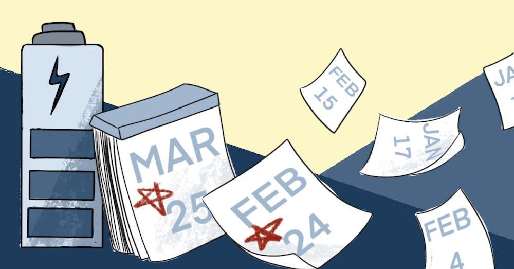 Spring 2021 Academic Calendar Uf