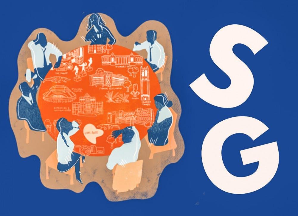 Generic SG