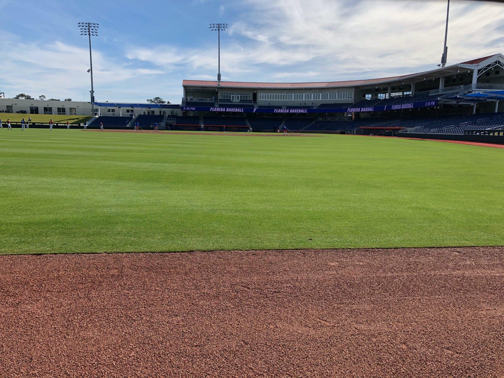 Florida-Ballpark