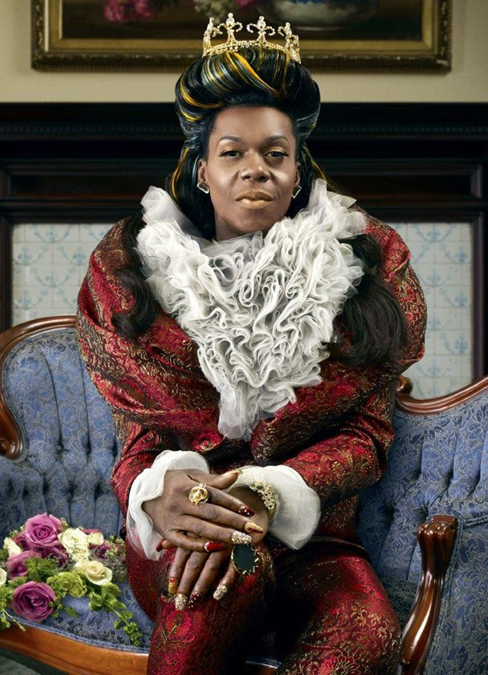 """<p dir=""""ltr""""><span>Big Freedia, who is largely credited with popularizing New Orleans' bounce genre, will perform tonight.</span></p> <p><span>&nbsp;</span></p>"""