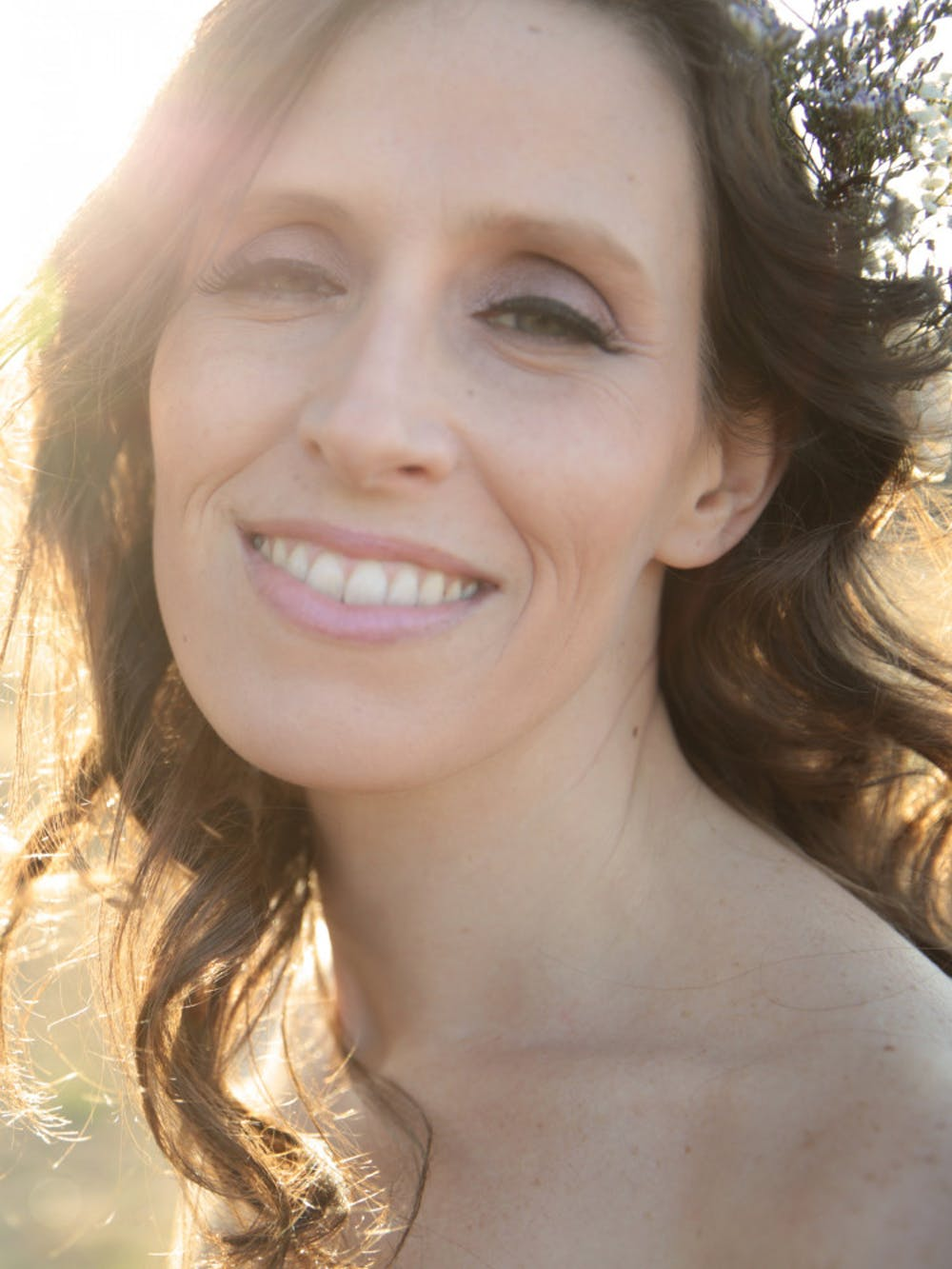 <p>With a relaxing sound and an ethereal voice to match, Edie Carey will bring her talents to Heartwood Soundstage this week.</p>