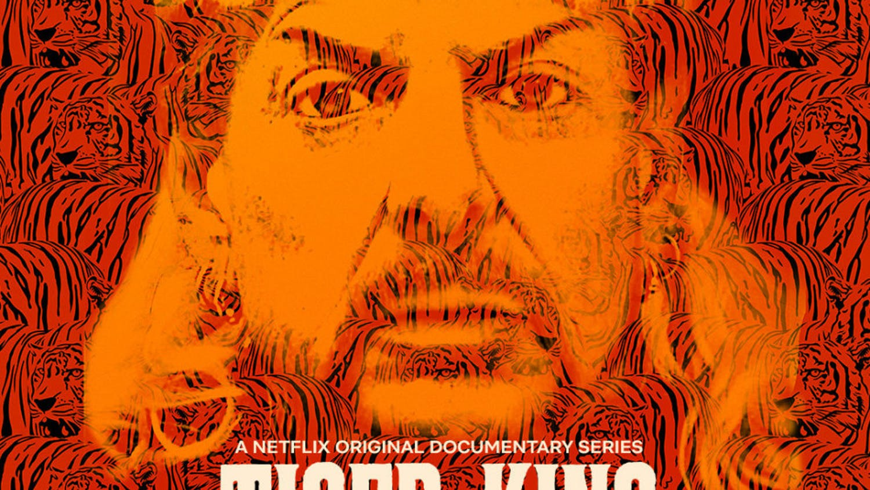 """Tiger King: Murder, Mayhem,and Madness"" premiered on Netflix March 20."