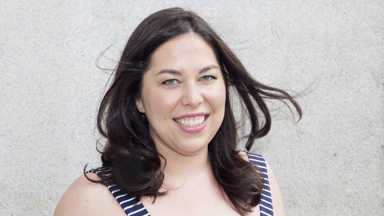 """Food author Lauren Shockey's new book """"Hangover Helper"""" will be released October 1."""