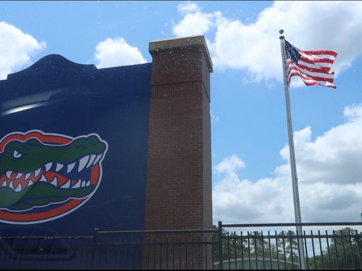 UF added another transfer in Leigh Lingo Friday.