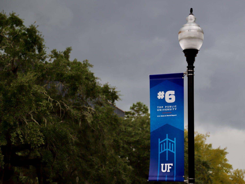 uf #6 banner