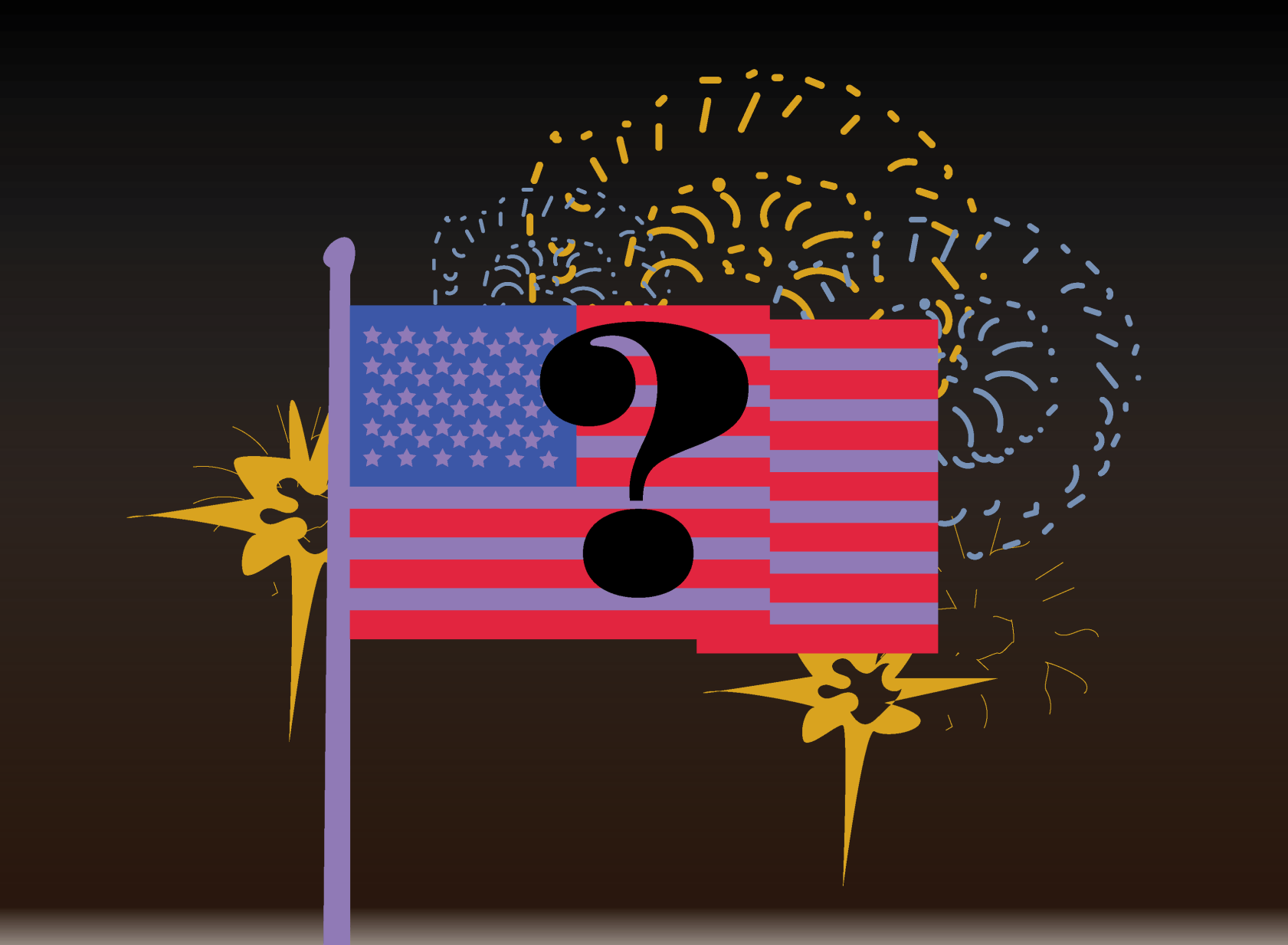 How will the Fourth of July look different this year?