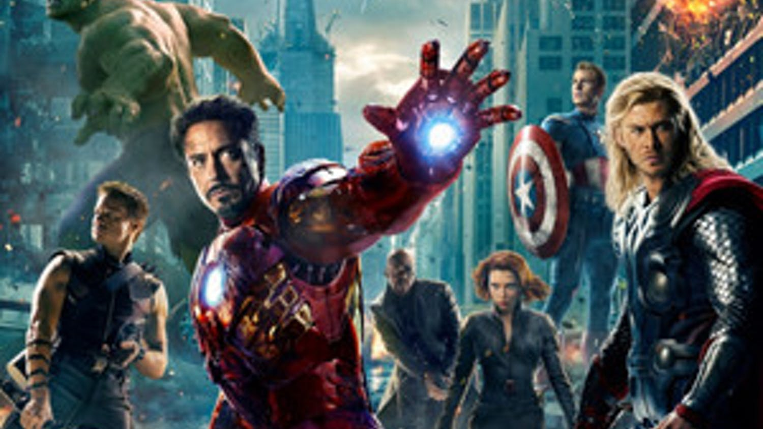 """For the past few years, Marvel Studios has been putting out superhero film after superhero film for the sole purpose of creating a unprecedented mashup: """"The Avengers."""""""