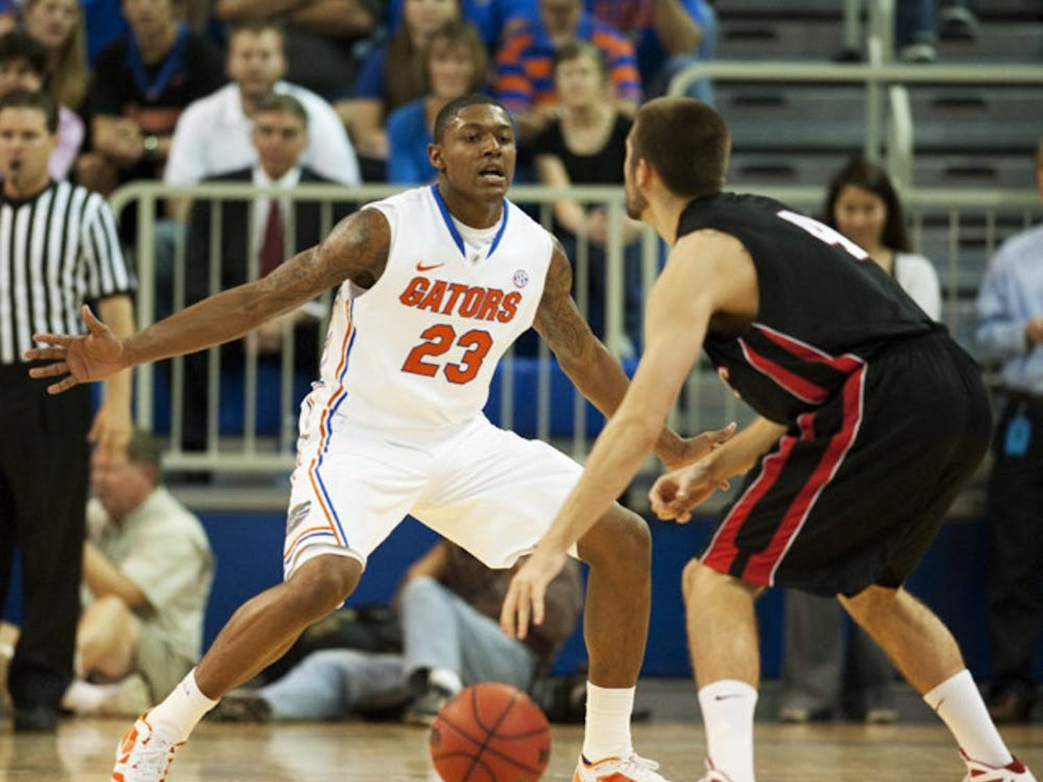 Former Gator Bradley Beal was named to the US Olympic Team Wednesday.