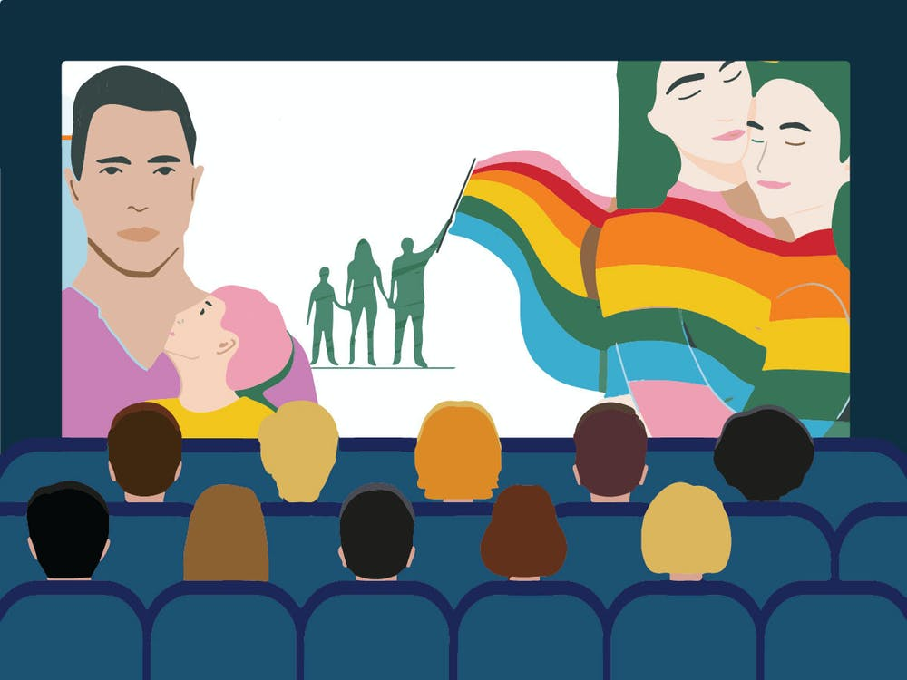 <p>Screenings at the Matheson History Museum and the Civic Media Center will run from Oct. 21 to Oct. 23.</p>