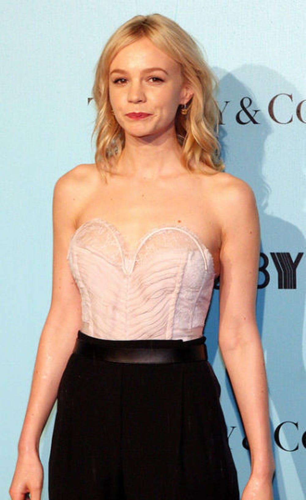 """<p>Carey Mulligan played the iconic role of Daisy Buchanan in the 2013 movie """"The Great Gatsby.""""&nbsp;</p>"""