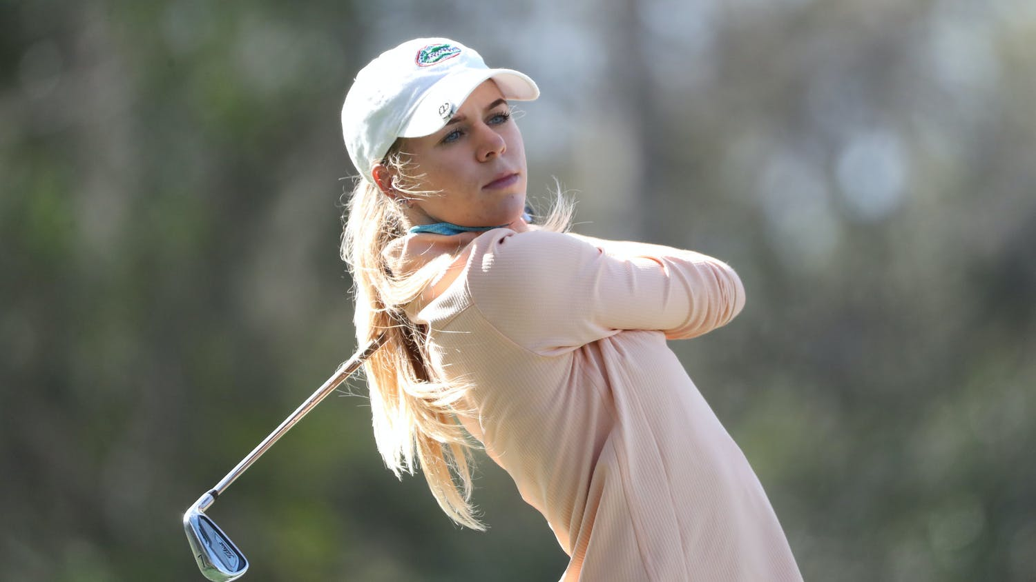 After a 16-day break, the Florida women's golf team returns to the course Friday at the Liz Murphey Collegiate Classic in Athens, Georgia. Photo courtesy of the UAA.