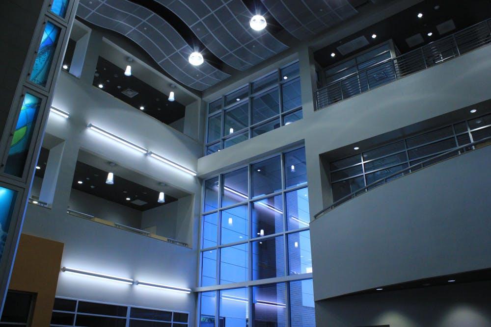 <p>UF's Innovate Hub</p>