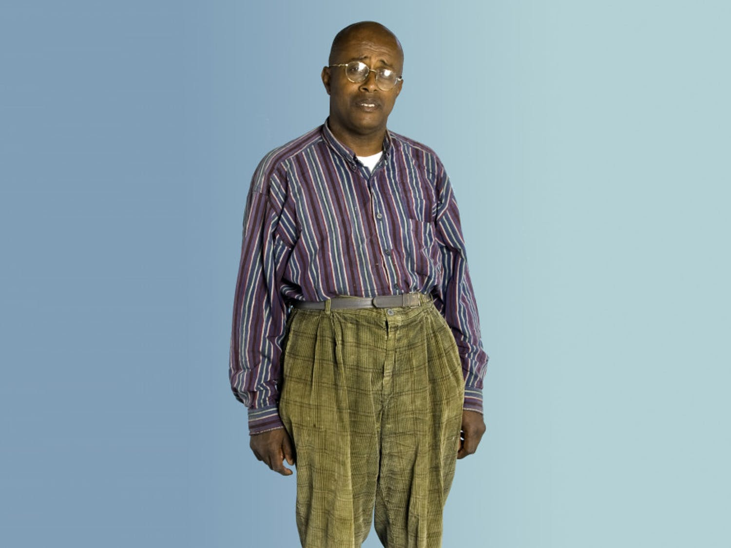 """David Liebe Hart, best known for his work on Adult Swim's """"Tim and Eric Awesome Show, Great Job!,"""" will be performing his comedy show at 9 p.m. Tuesday at High Dive."""