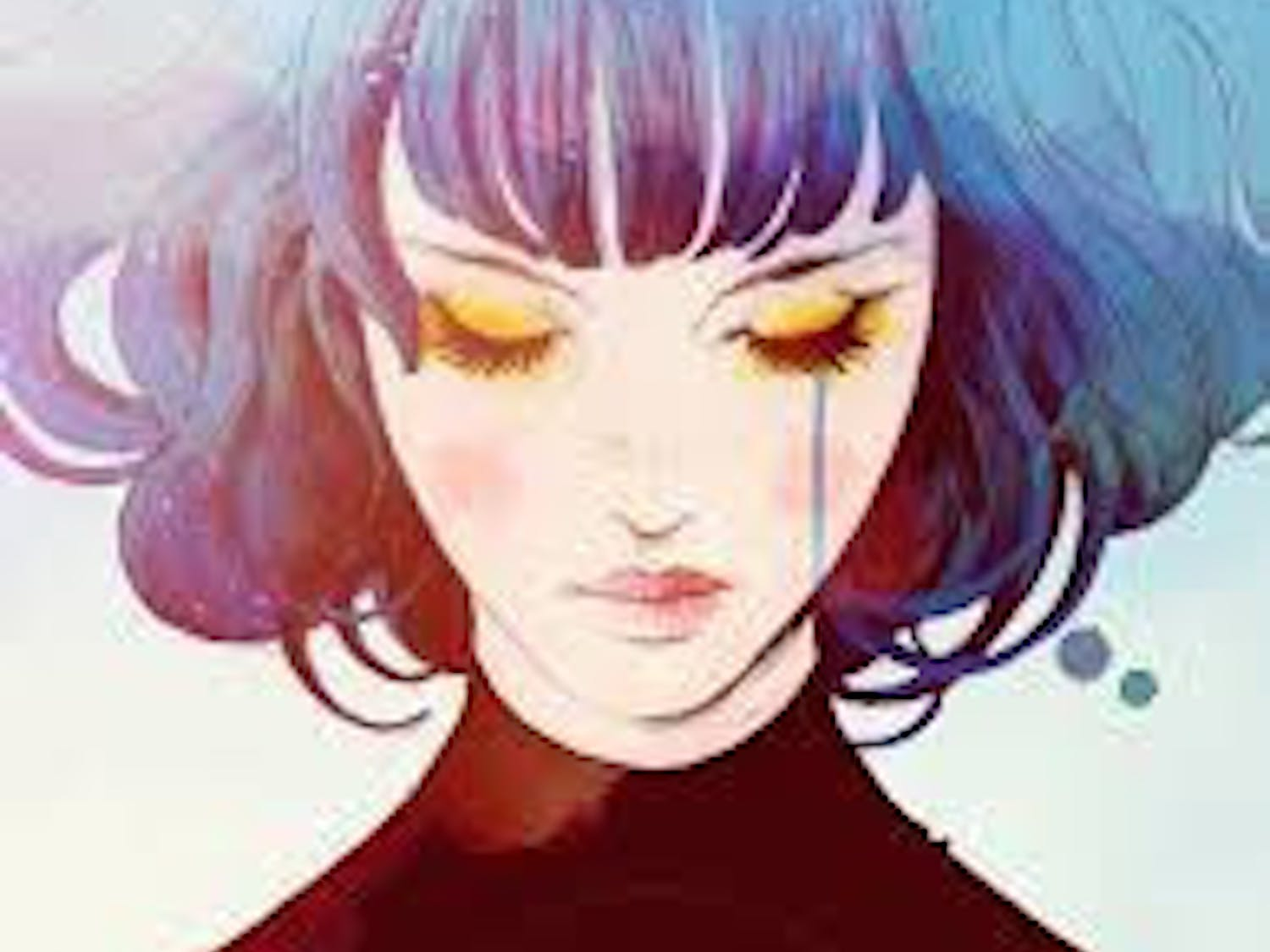 Gris, our third favorite Indie game of 2018, allows players dive into a world of living illustration.