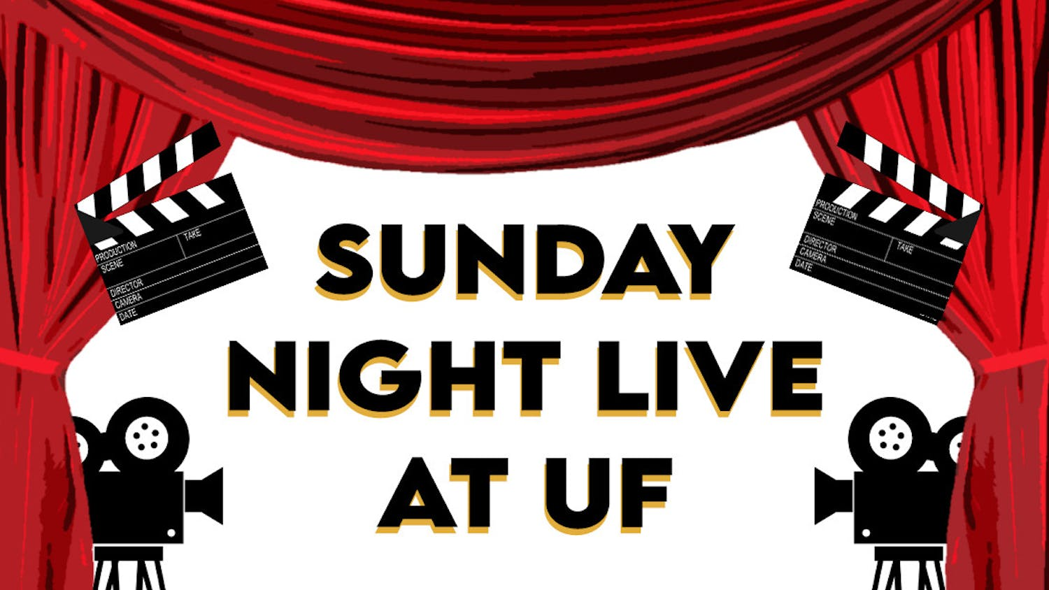 """UF's new student-produced show was inspired by """"Saturday Night Live."""""""