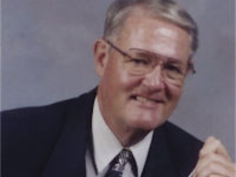 Gerald Dean Poe