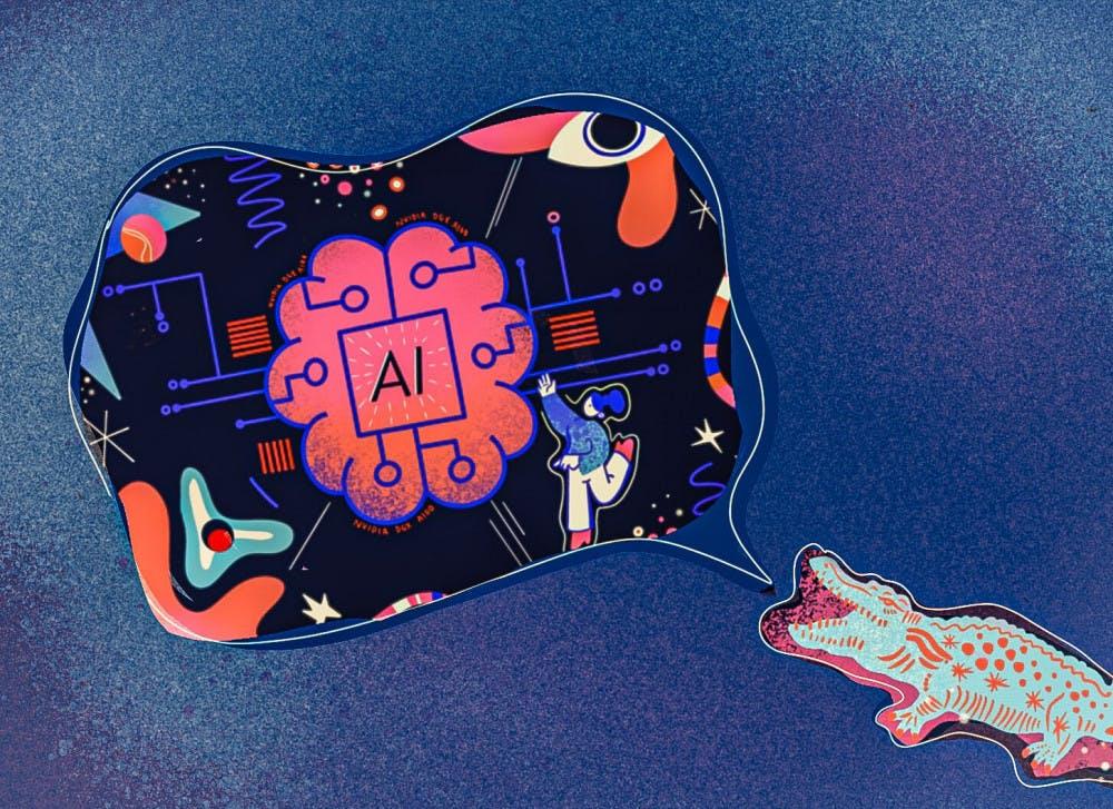 UF Artificial Intelligence