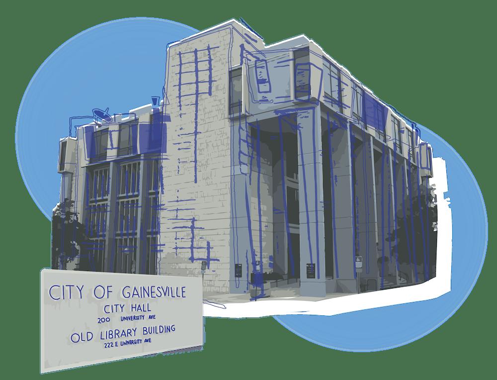 City Commission graphic generic