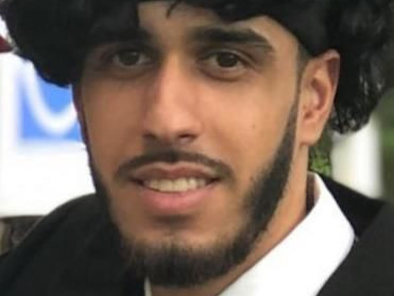 UF student Amin Taghikhani died Oct. 8 following a motorcycle crash on Oct. 4. A memorial service hosted by his family will take place Nov. 3 at the Baugham Center.