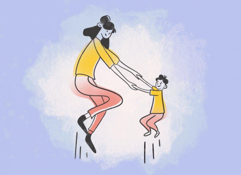 parent parenting
