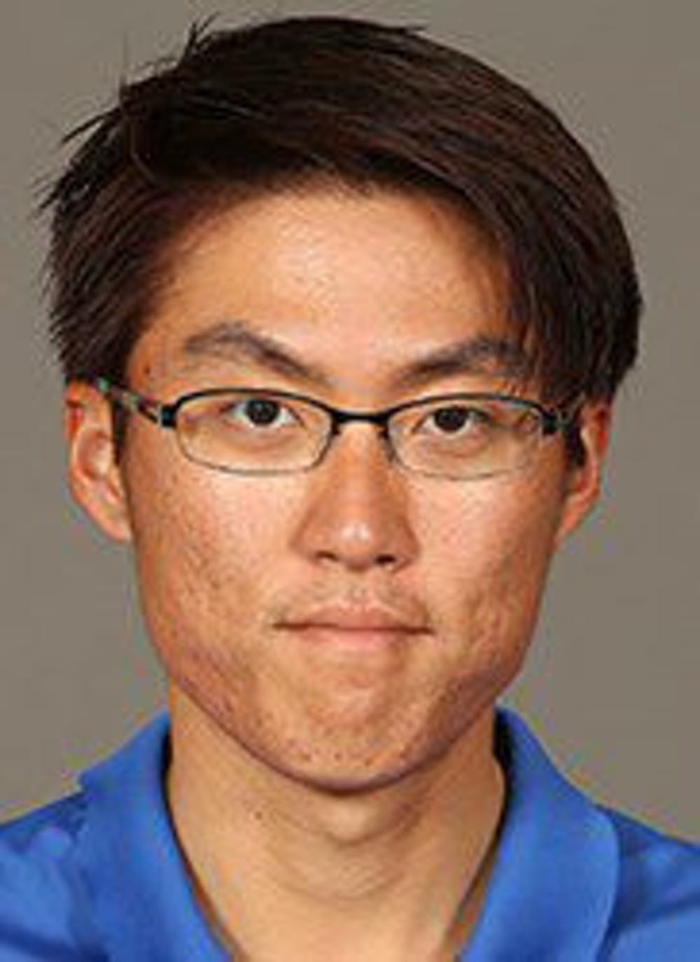 <p>Freshman Won Jun Lee was Florida's top performer on Friday in the first round of the Schenkel Invitational, shooting 1 under.</p>