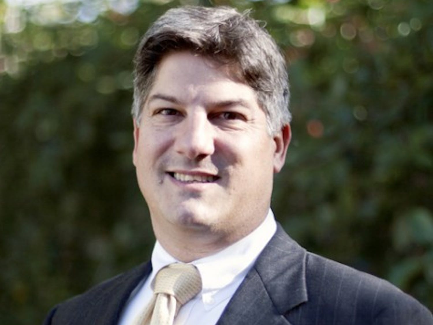 Nathan Skop is primarily concerned with fiscal responsibility, openness in government and a focus on public safety.