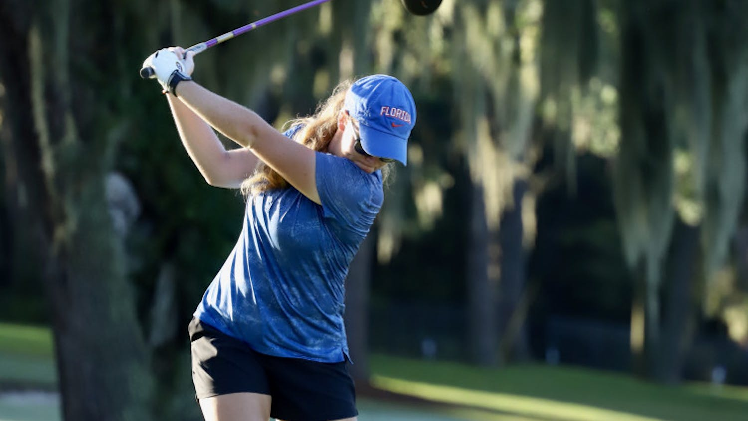Addie Baggarly (pictured), Annabell Fuller, Ricky Castillo and Joe Pagdin earned spots on national collegiate watchlists Thursday.