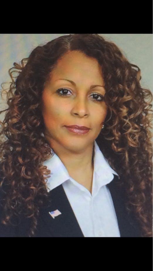 Judge Gloria R. Walker