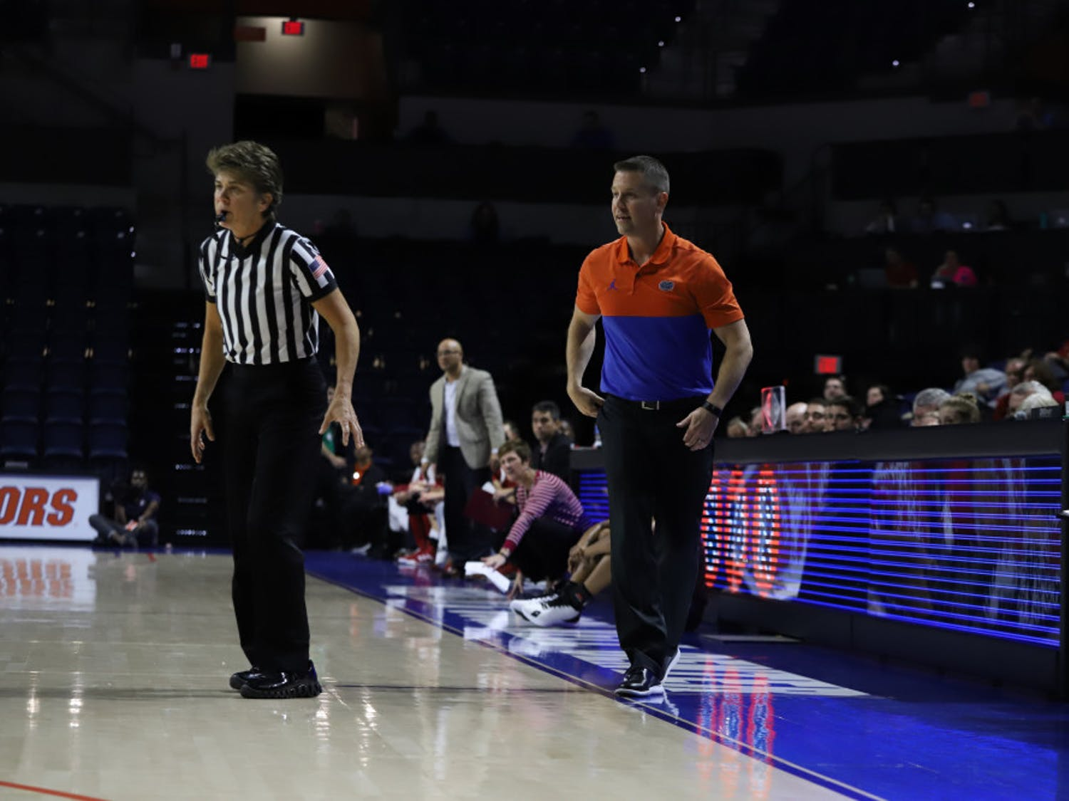 Florida Women's Basketball coach Cam Newbauer added two new transfers to his 2020-21 squad