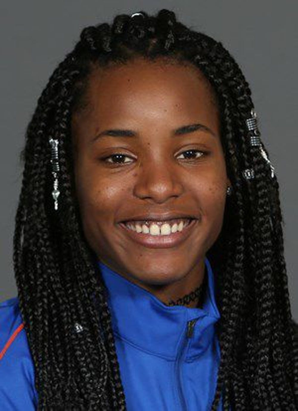 <p>Junior Yanis David placed second in the triple jump at the NCAA Outdoor Championships with a best mark of 13.95 meters. The UF women's track and field team took fifth place overall.&nbsp;</p>