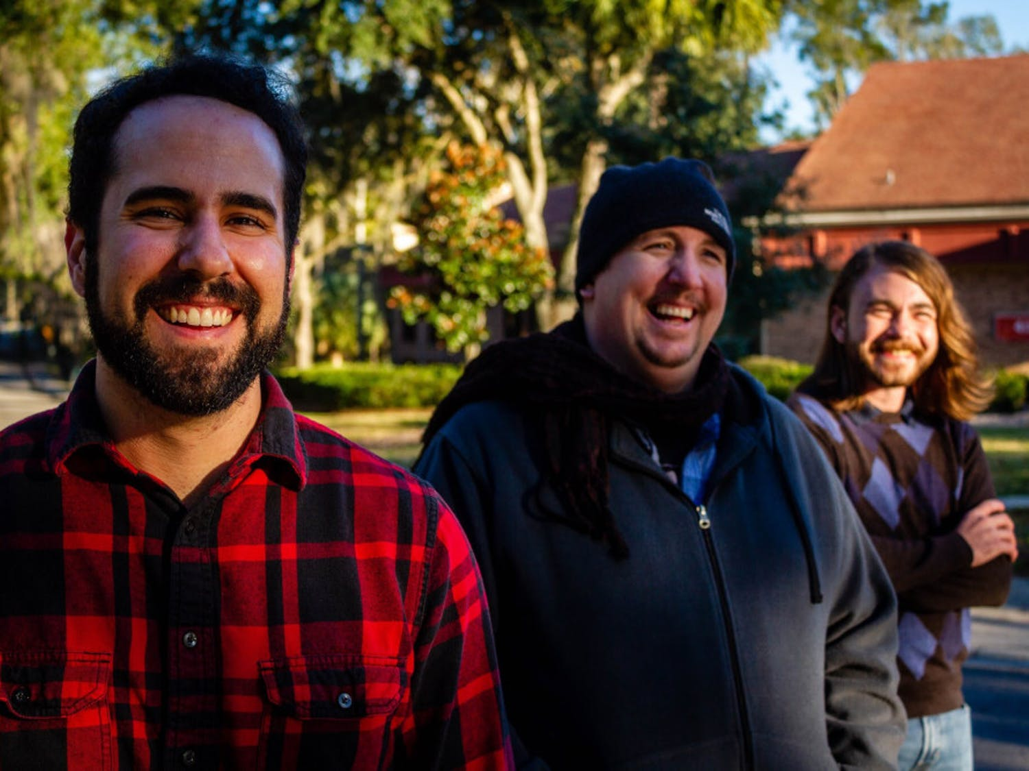 Mike Llerena & The Nerve is a Gainesville rock band preparing for their upcoming tour across Florida and Georgia.