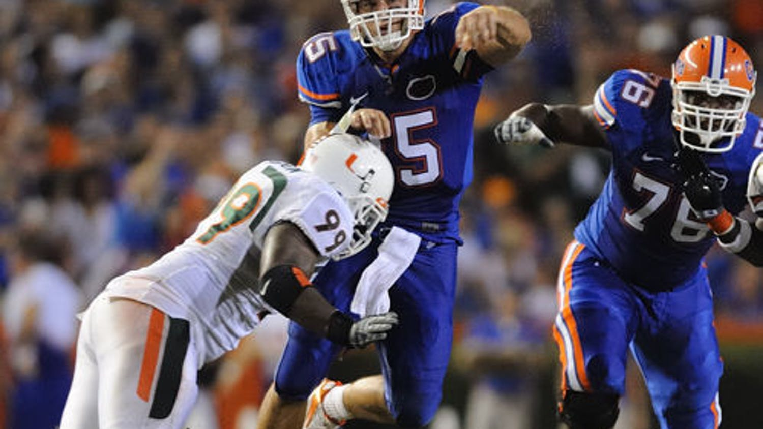 Tim Tebow is expected to sign a one-year deal with the Jacksonville Jaguars.