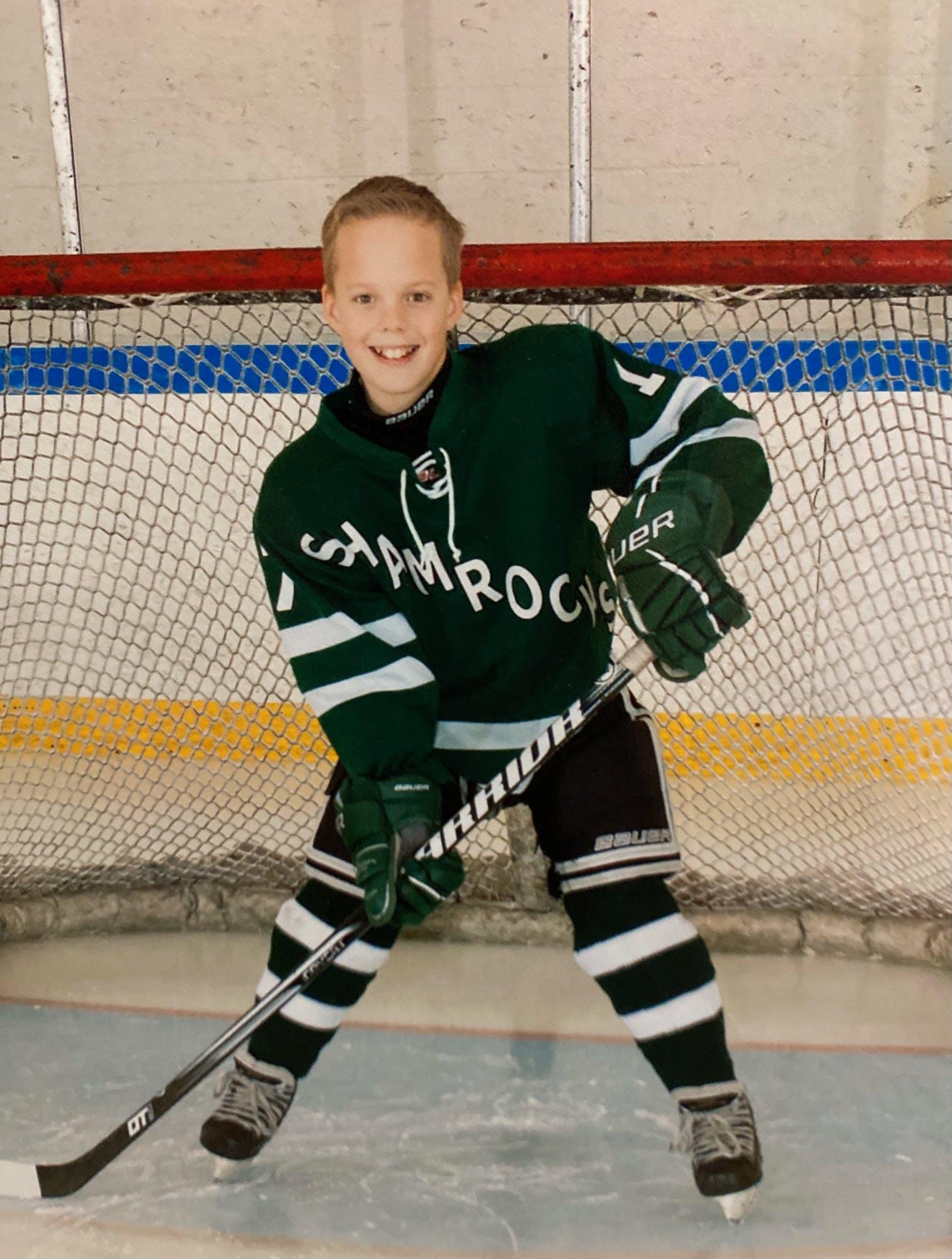 Ryan-Hart-Hockey
