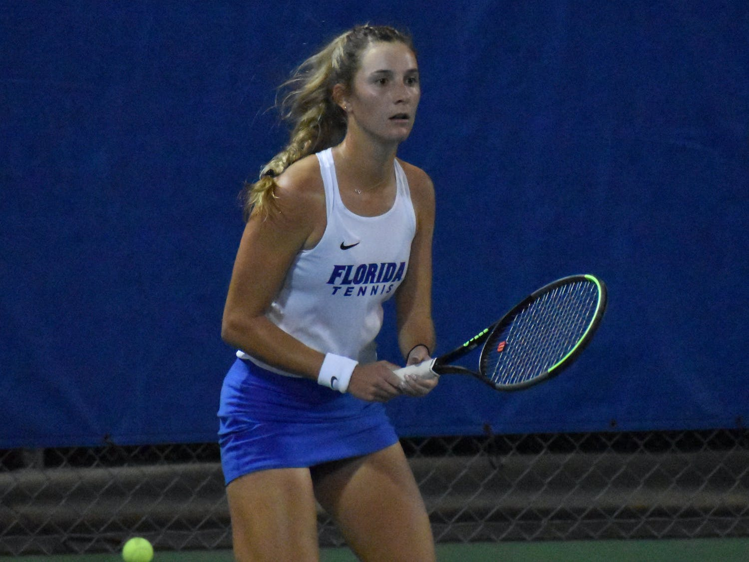 The Gators suffered two brutal losses to No. 22 UCF 4-3, 5-2 and No. 8 FSU 4-1.