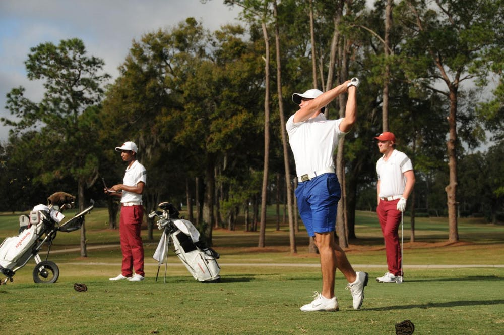 <p>The Gators' 2020-2021 roster has been made official. It features nine underclassmen.</p>